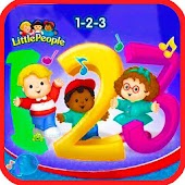 Kids English: learn numbers