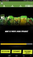 Screenshot of Ben 10 Ultimate Challenge