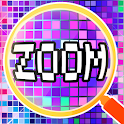 Zoom Pop™ - Play Now! Free! icon