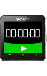 Stopwatch Plus for SW2- screenshot thumbnail