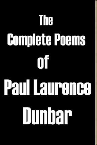 analysis of sympathy by paul laurence dunbar essay Paul laurence dunbar was an african american poet of the late 19th and early 20th centuries who lived through slavery, racism and segregation so this poem is considered to be an extended metaphor where through out the entire poem dunbar is comparing h.