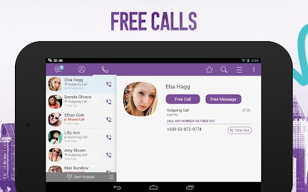 Viber Screenshot 27
