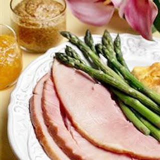 Heavenly Scotch Ham.