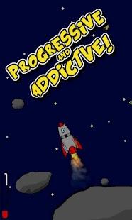 Rocket Craze- screenshot thumbnail