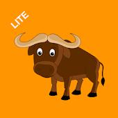 Farm Animals Toddler Lite