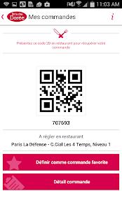 Brioche Dorée - screenshot thumbnail