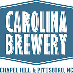 Logo for Carolina Brewery