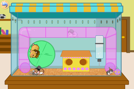 Hamster Chase - screenshot thumbnail