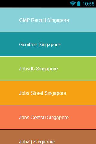 玩商業App|新加坡工作免費|APP試玩