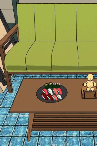 table-sushi