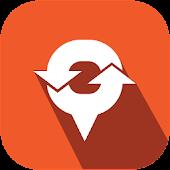 Zippr: Addresses Made Easy