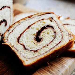 Homemade Cinnamon Bread