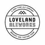 Logo of Loveland Aleworks For The Love Of Chocolate