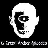 15 Green Archer Episodes