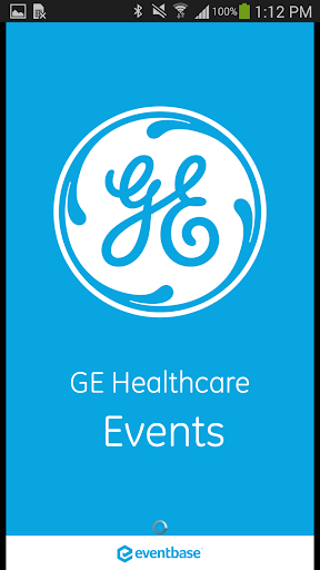 GE Healthcare IT Events