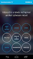 Screenshot of MyPlayer