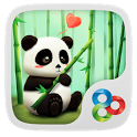 Panda GO Launcher Theme icon