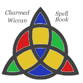 Charmed Wiccan Spell Book