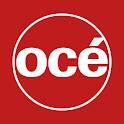 Oce News logo