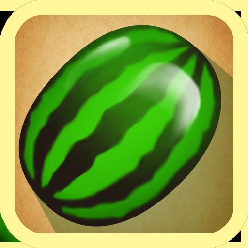 Fruit Panda Ninja 動作 App LOGO-硬是要APP