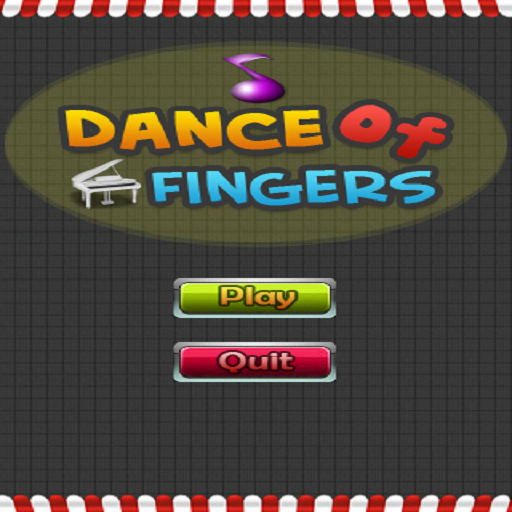 dance of fingers pro