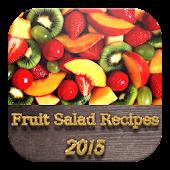 Fruit Salad Recipes 2015