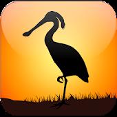 宜蘭縣保護區與濕地導覽系統