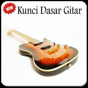 Download Kunci Dasar Gitar Lengkap for PC