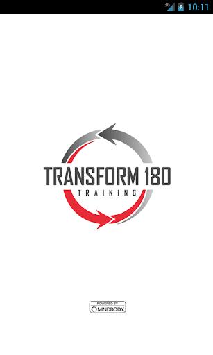 TransFORM180Training