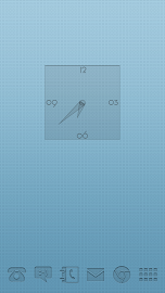 PushOn - Icon Pack Screenshot 1