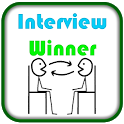 Interview Winner icon
