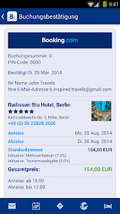 Booking.com – 445.000+ Hotels - screenshot thumbnail