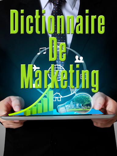 Dictionnaire De Marketing