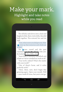 txtr ebooks- screenshot thumbnail