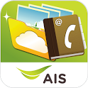 AIS myCloud+ icon