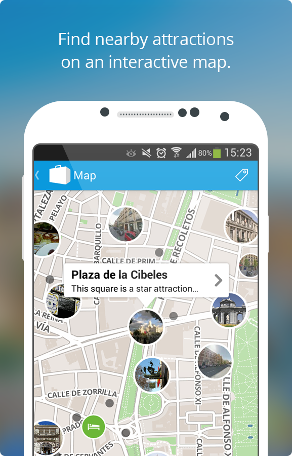 Madeira Travel Guide Map Android Apps on Google Play – Map My Trip App