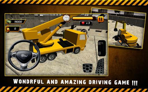 模擬必備免費app推薦|3Dクレーン駐車シミュレータBIG線上免付費app下載|3C達人阿輝的APP