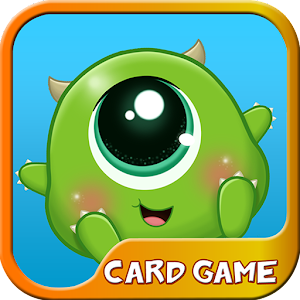 Monster Inc Kids Memory Game for PC and MAC