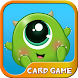 Monster Inc Kids Memory Game