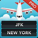 JFK Airport New York Pro icon