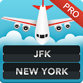 FLIGHTS JFK New York Pro