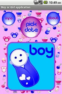 Boy or Girl- screenshot thumbnail