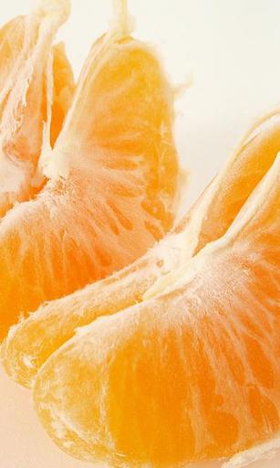 柑橘壁紙|玩個人化App免費|玩APPs