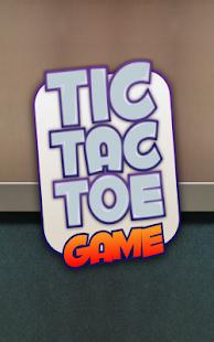 Tic Tac Toe Game - screenshot thumbnail