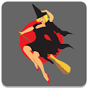 The Witch Way icon
