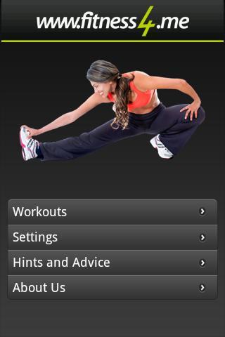 Fitness App Premium