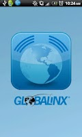 Screenshot of GLOBALINX