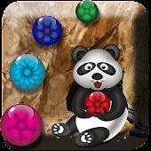 Panda Bubble Story
