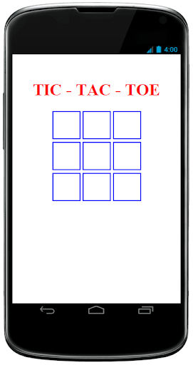 Super TIC-TAC-TOE