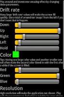 Screenshot of Colorful